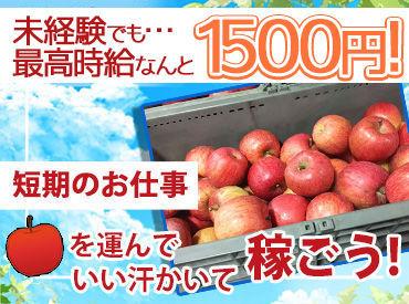 つがる弘前農業協同組合 りんご部の画像・写真
