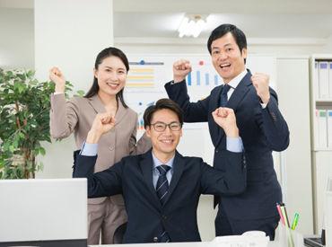 パーソルマーケティング株式会社(u4j00) 勤務地:堺市周辺の画像・写真