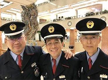 株式会社三越伊勢丹アイムファシリティーズ 勤務地:広島三越の画像・写真