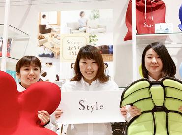 StyleららぽーとTOKYO-BAY店の画像・写真
