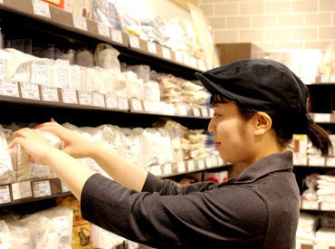 TOMIZ 新百合ヶ丘エルミロード店の画像・写真