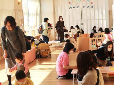 社会福祉法人神戸市社会福祉協議会 神戸市総合児童センターの画像・写真