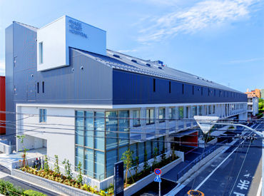 綾瀬循環器病院の画像・写真