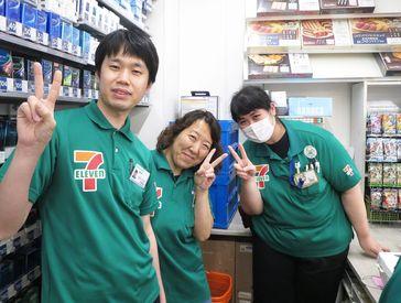 セブンイレブン 豊洲店の画像・写真