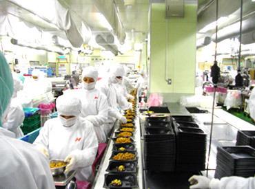 株式会社ニッセーデリカ 千葉工場の画像・写真