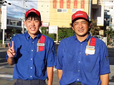 安藤石油株式会社の画像・写真