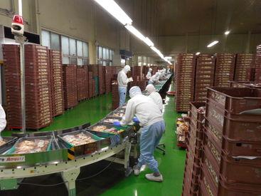 フジパン株式会社 枚方工場の画像・写真
