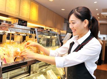 カフェ・ベローチェ 淀屋橋店の画像・写真