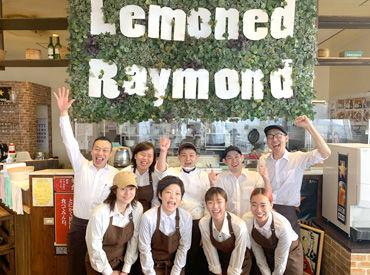 レイモンド・レイモンド 佐世保大塔店 (Yuta Fooz株式会社)の画像・写真