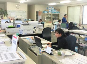 芸北急送株式会社 八木営業所の画像・写真