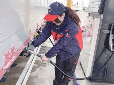 コスモ石油 豊科店(141)の画像・写真