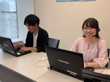 キャリアリンク株式会社 ※東証一部上場/PMC93631の画像・写真