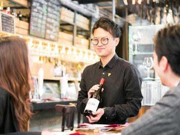 船橋ワイン食堂 862 2号店 ※11月NEW OPENの画像・写真