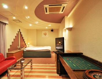 ホテルビーナス蟹江の画像・写真