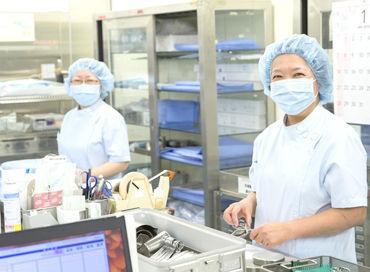 日本ステリ株式会社 熊本大学病院(ID:926)の画像・写真