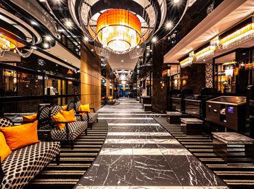 アパホテル&リゾート(APA HOTEL)〈博多駅東〉の画像・写真