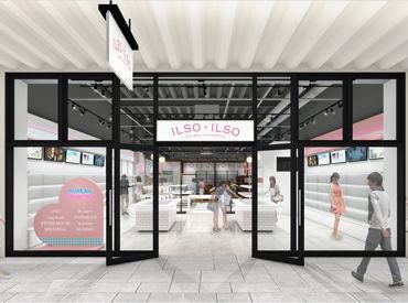 韓国商店イルソイルソ THE OUTLETS HIROSHIMA店の画像・写真