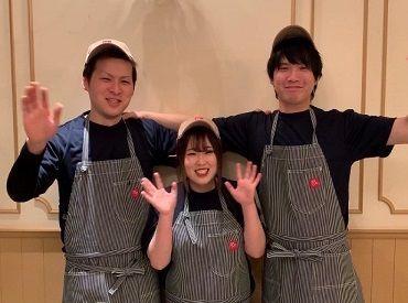 麺匠花いち イオンモール北戸田店の画像・写真