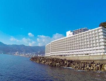 リゾートトラスト株式会社 勤務地:リゾーピア熱海の画像・写真