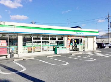 ファミリーマート 清須宮前店の画像・写真