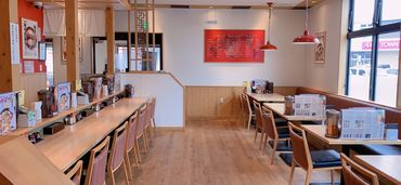 味千拉麺 イオンタウン田崎店の画像・写真