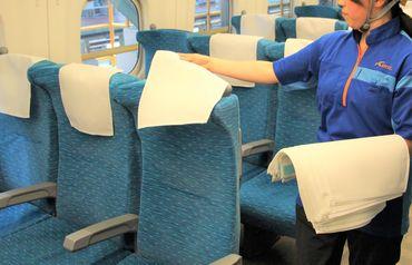 株式会社関西新幹線サービック 鳥飼事業所の画像・写真