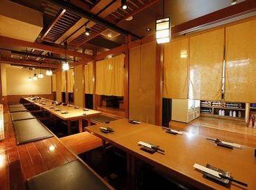 殻YABURI 肉と魚とたまごのお店 船橋店の画像・写真