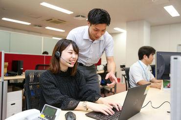 富士通コミュニケーションサービス株式会社 北九州サポートセンター(KSC)の画像・写真