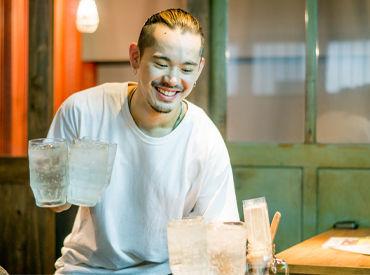 Cafe&Dining ballo ballo 銀座店の画像・写真