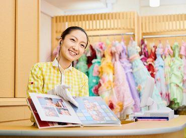 こども写真館 スタジオマリオ 大分/光吉店 【6056】の画像・写真