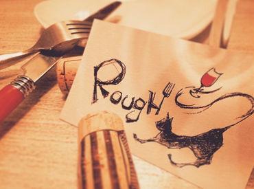 ワインバルRoughの画像・写真