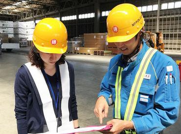 日本通運株式会社 福岡海運支店 ※勤務地:箱崎ふ頭の画像・写真