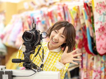 こども写真館 スタジオマリオ 京都/四条西院店 【1430】の画像・写真