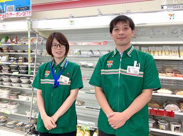 セブンイレブン川崎中野島4丁目店の画像・写真
