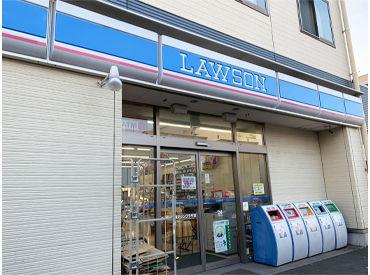 ローソン 川崎マリンプラザ店の画像・写真