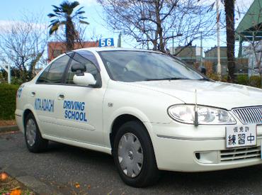 東都自動車株式会社 北足立自動車教習所の画像・写真
