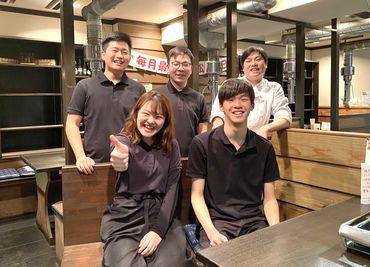協和洋傘株式会社 焼肉レストラン松坂の画像・写真