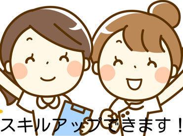 株式会社メディカル・プラネット(勤務地:医療法人 川崎病院)の画像・写真