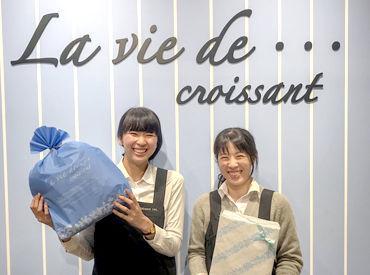 ラヴィドクロワッサン 加古川店の画像・写真