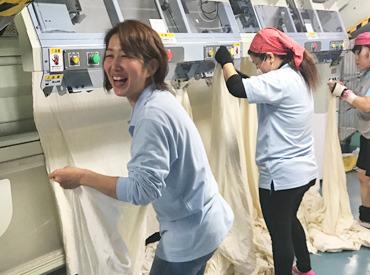 日本基準寝具株式会社 本社工場の画像・写真