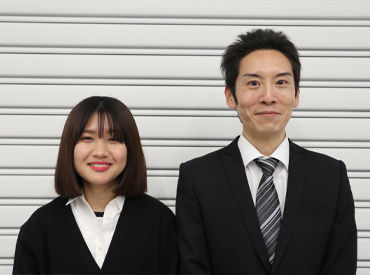 株式会社スマートスマーツ ※勤務地:静岡県袋井市の画像・写真