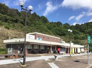 高坂パーキングエリア上り売店の画像・写真