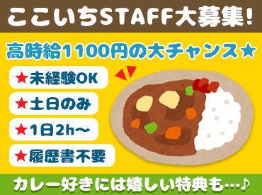 CoCo壱番屋 中区舟入店の画像・写真