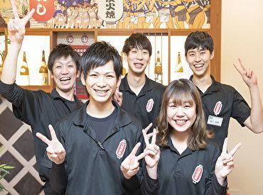 博多屋台や岡崎店(株式会社甲羅)の画像・写真
