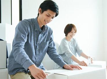 日本キャリアグループ株式会社 大阪オフィスの画像・写真