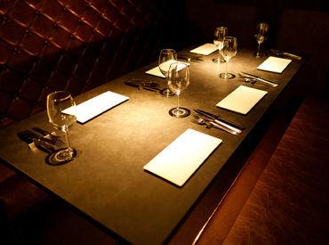 California Lounge Steak&Wine川崎店の画像・写真