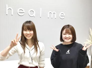 healme(ヒールミー)上尾店の画像・写真