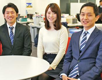 新成梱包株式会社 川越営業所の画像・写真