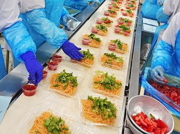 カネ美食品株式会社 十一屋工場の画像・写真