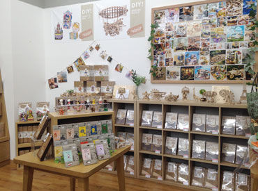 パレットプラザ フジグラン重信店の画像・写真